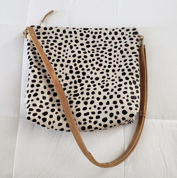 Nash & Duff Handbags - Leopard Purse